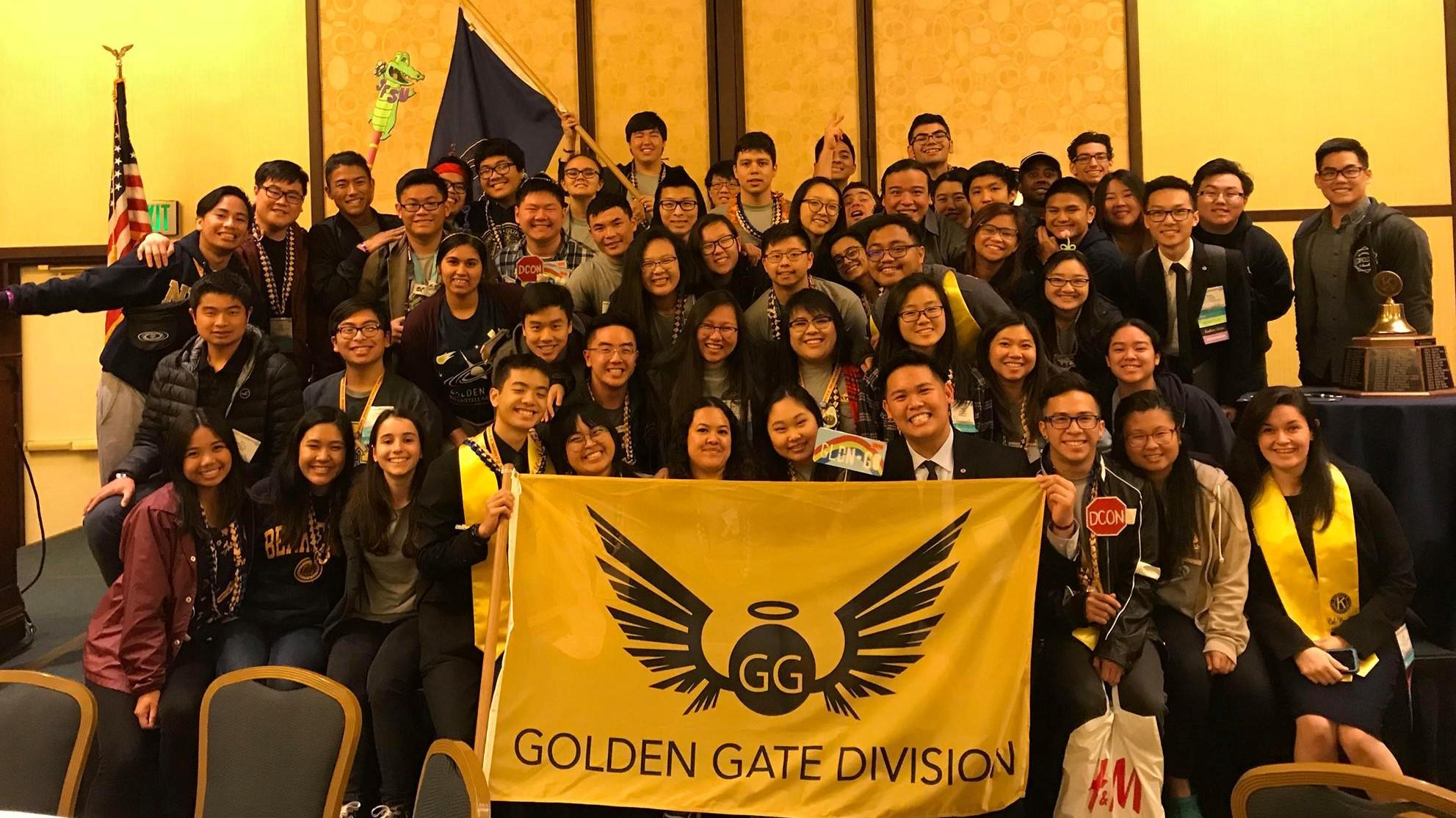 golden gate capital team